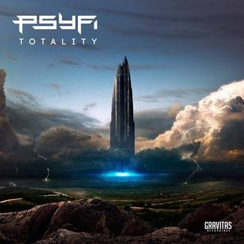 Psy Fi - Totality