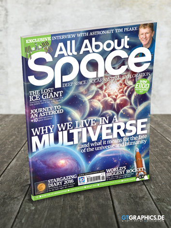 All About Space Issue 45 & 46