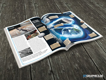 All About Space Ausgabe 77-79