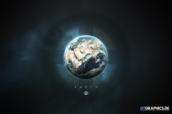 The Solar System Earth