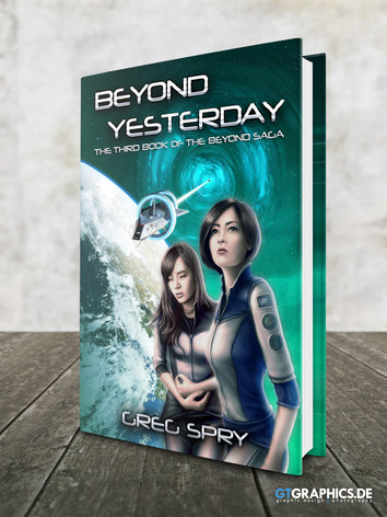 "Buch ""Beyond Yesterday"""