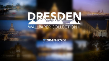 Dresden Wallpaper Collection III