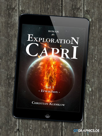 Exploration Capri V