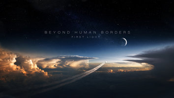 Cover Beyond Human Borders