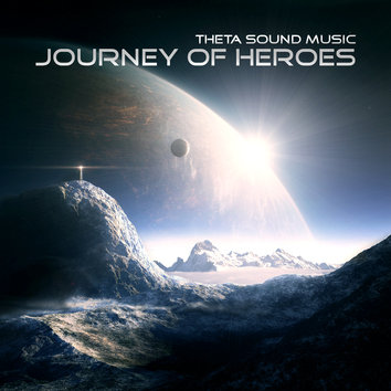 Theta Sound Music Cover