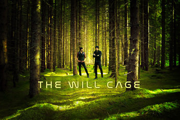 The Will Cage Cover