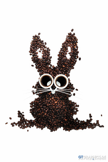 Coffee Rabbit
