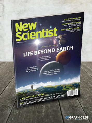 New Scientist No3302