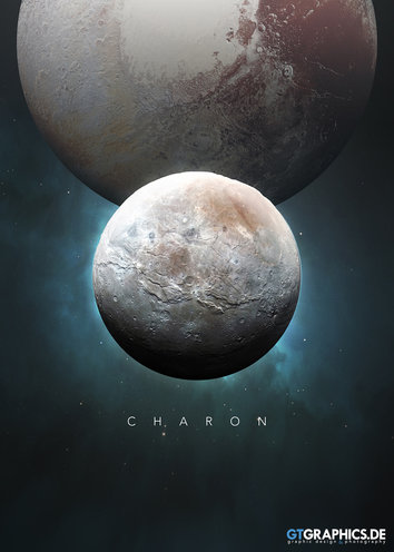 The Solar System Charon