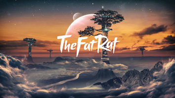The Fat Rat - Rise Up