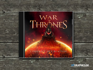 Cover War of Thrones