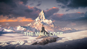 The Will Cage Cover II