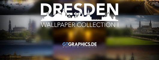 Dresden Wallpaper Collection I