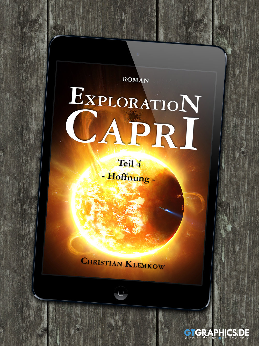 E Book Exploration Capri