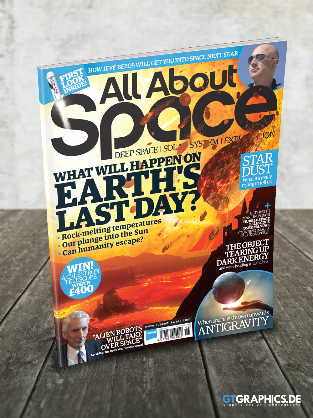 Aas 65 Cover