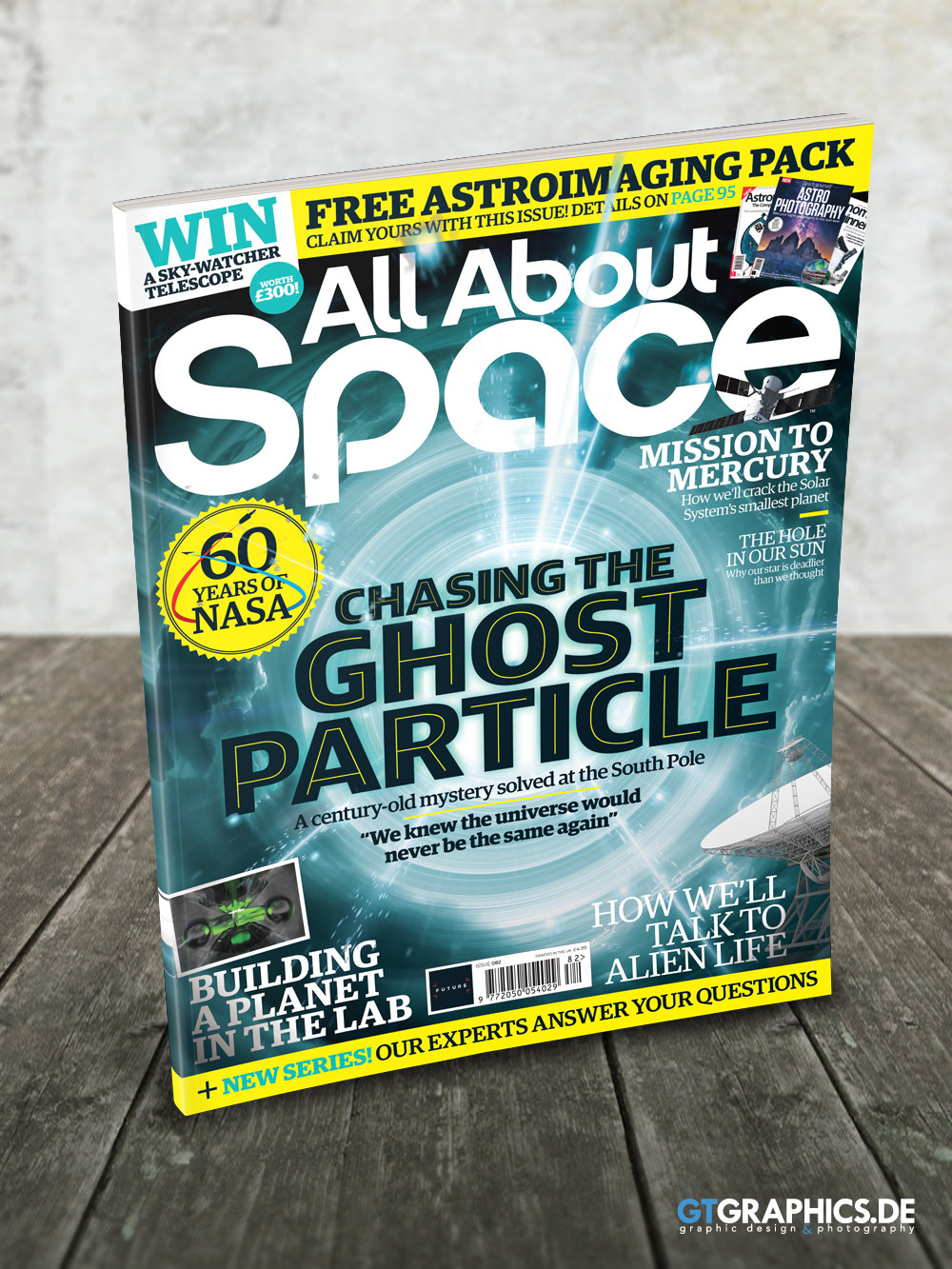 Aas 82 Cover