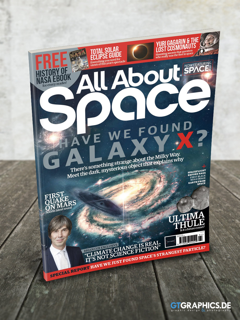Aas 91 Cover