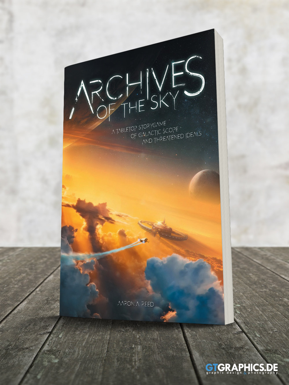 Books Archives Ofthesky