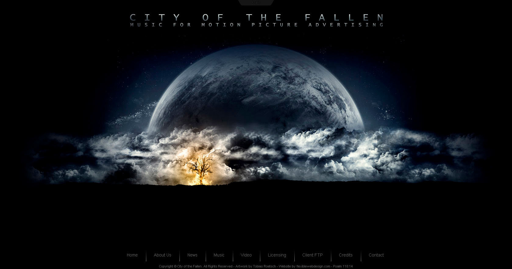 City of the Fallen