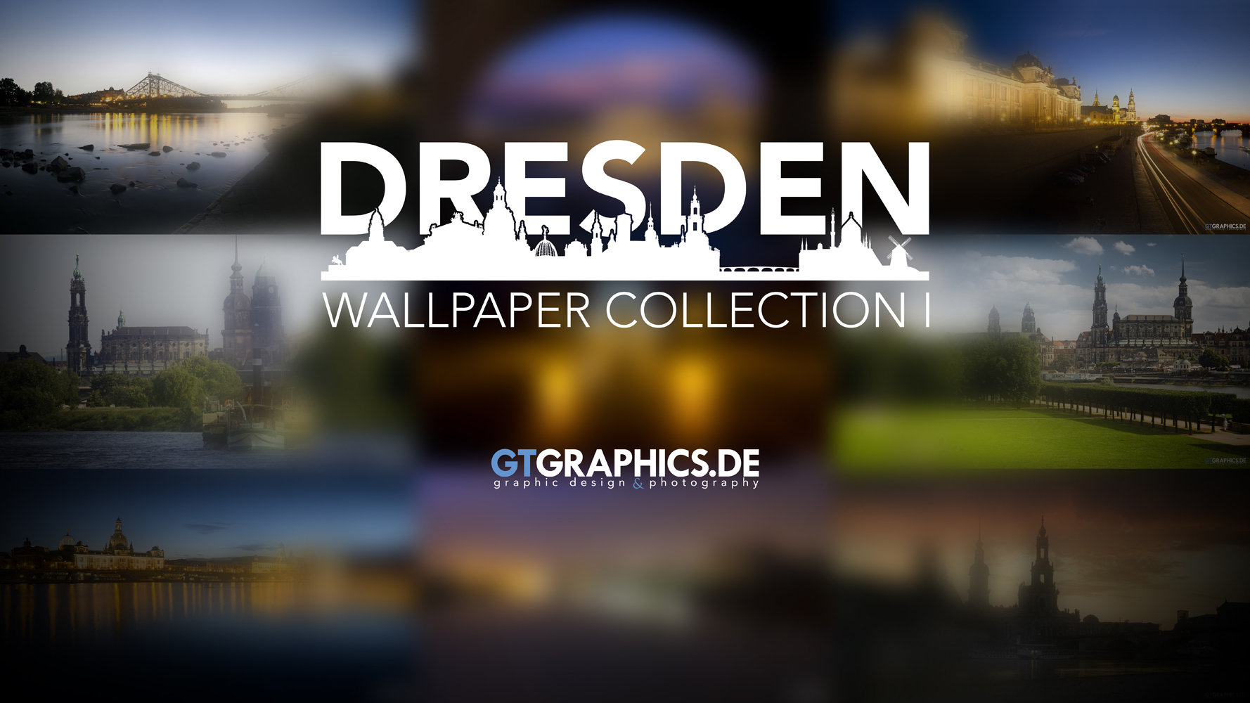 Dresden WP Pack I