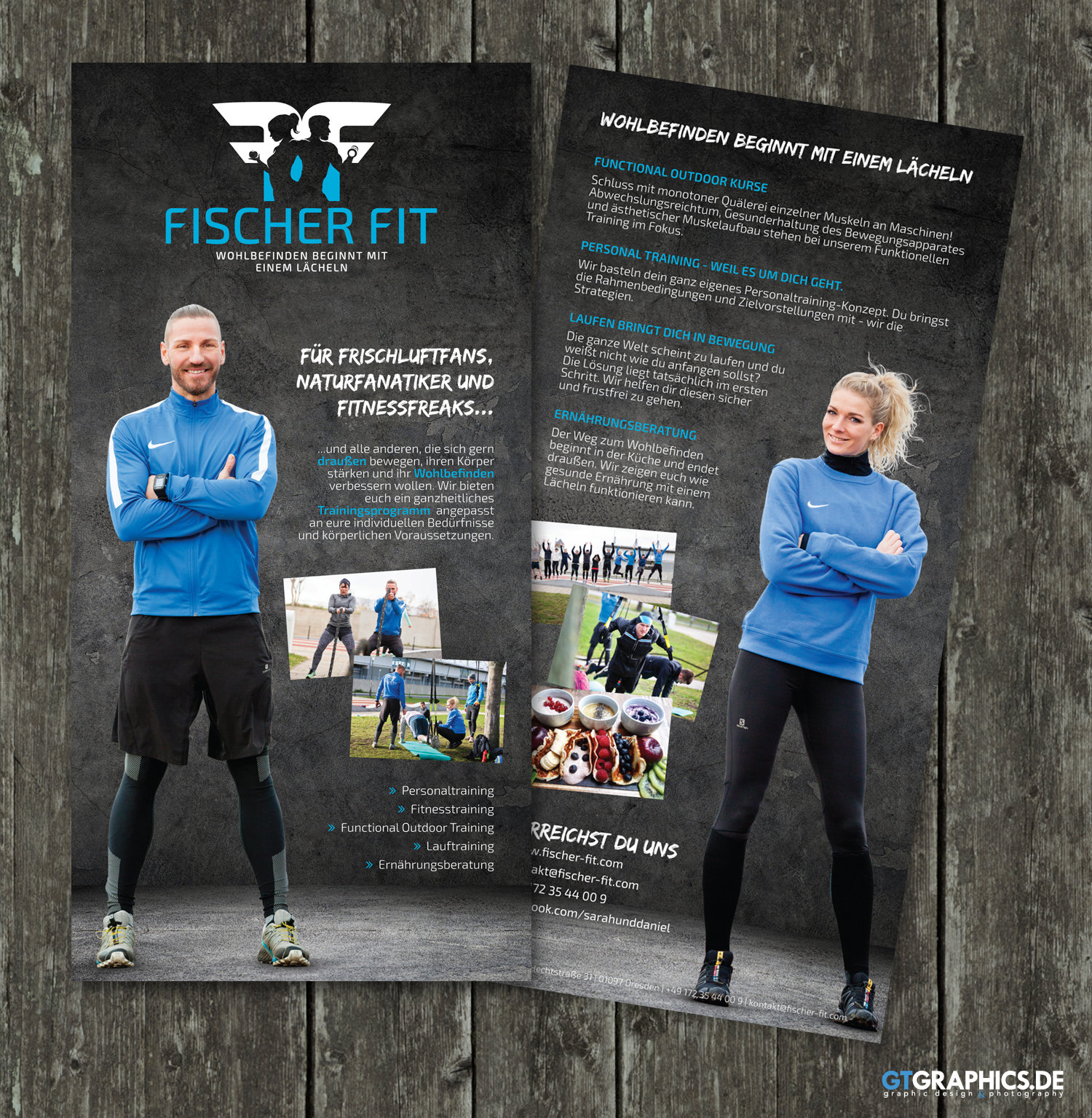 Fischer Fit Flyer