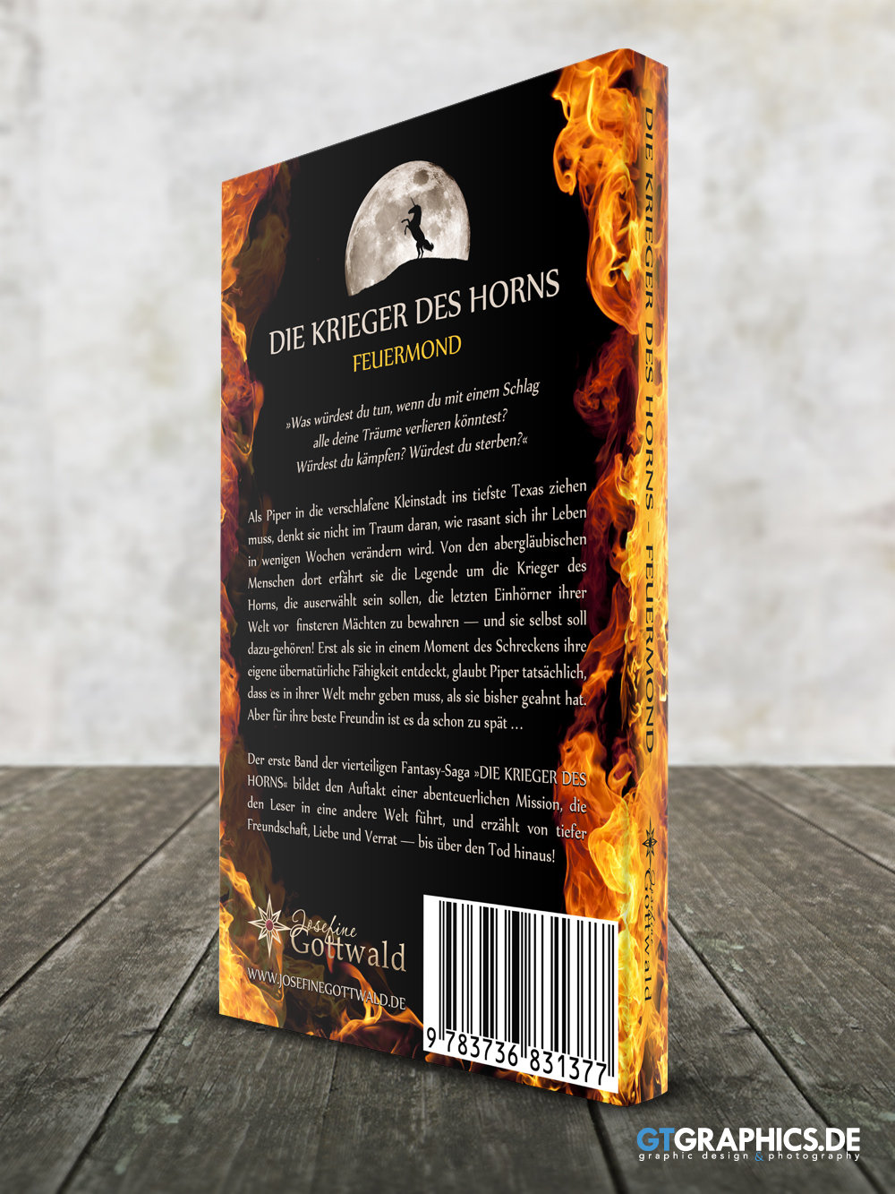 Kd H Feuermond Back
