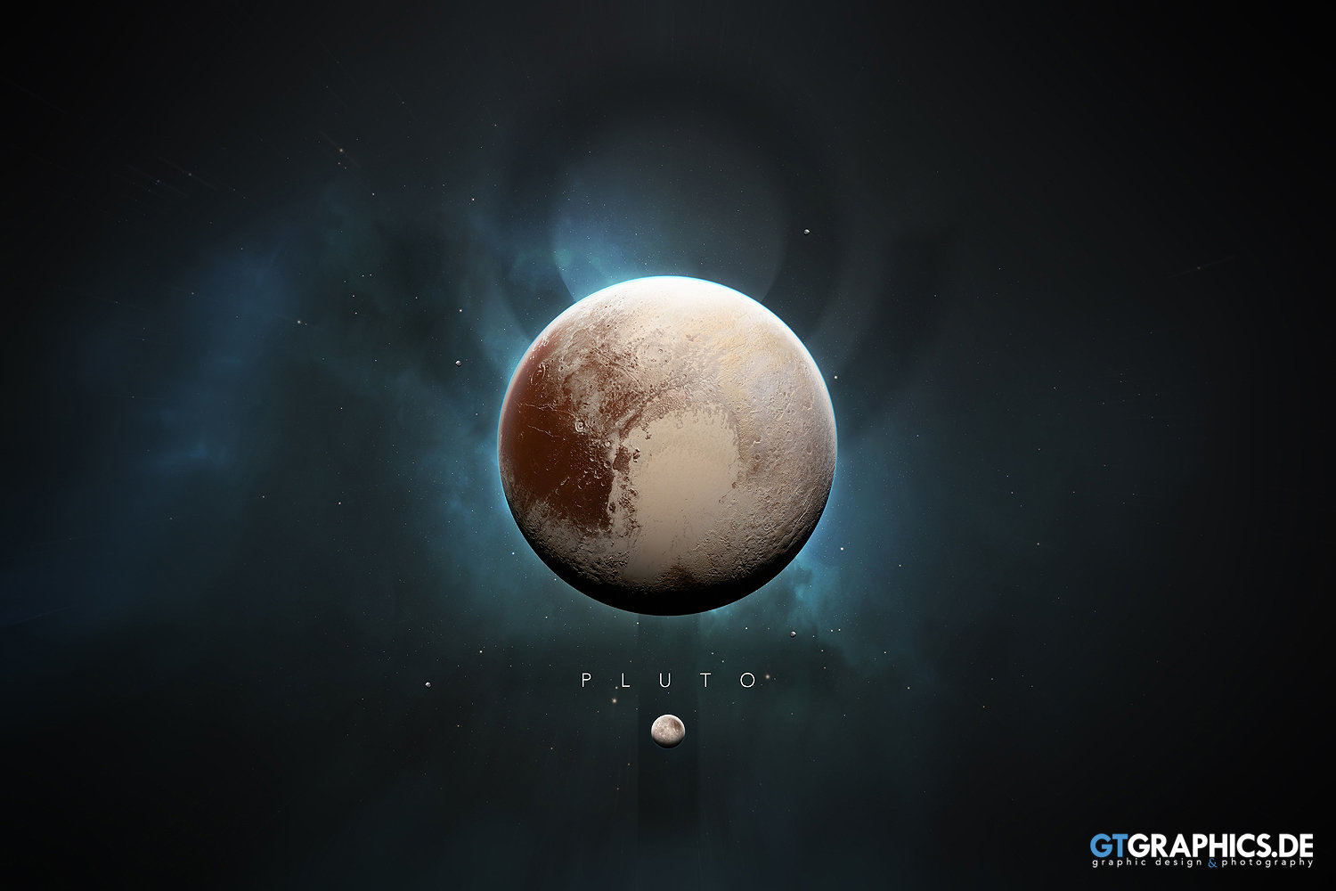 pluto is not in the solar system - photo #9