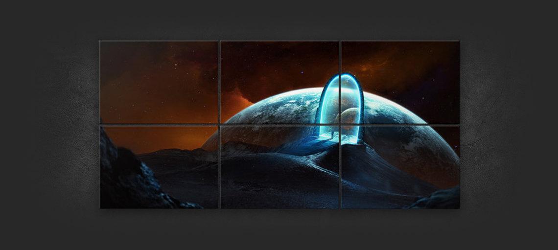 Multiplate Portal